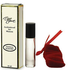 Bare Essence Vanilla Pheromone Perfume For Her Androstenol Sex Attractanct 10ML
