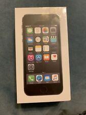 BRAND NEW! Apple iPhone 5s - 16GB Space Gray (Straight Talk) A1453 (CDMA + GSM)