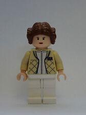 Lego Star Wars - Minifig - Princess Leia Hoth - SW0113 - Set 4504 / 6212