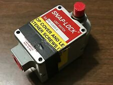 Namco Snap-Lock Limit Switch 4 EA700-10054 NOS NEW No Box