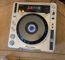 Pioneer CDJ800MK2 DJ Turntable