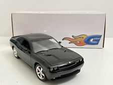 2010 Dodge Challenger SRT8 Black 1/18 Acme / GMP Guycast