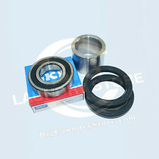 NEW SKF Bearing Set for 27, 30 lbs. Huebsch, SQ Washer - Part # UC27BK, UC30BK