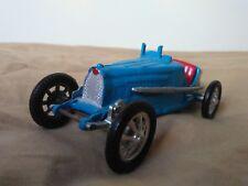 Antigua miniatura Rami JMK #6 Bugatti Course 35C 1928 R.a.m.i. 1:43 J.M.K.