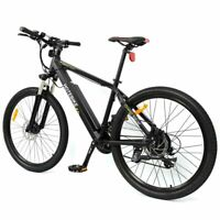 Electric Bike HOTEBIKE Mountain Bike 48V 750W 26 inch Removable LG Battery