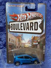 Hot Wheels - 68 Old 442 Big Hits Boulevard Real Riders 2011