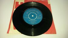JO ANN CAMPBELL - MOTOR CYCLE MICHAEL / PUKA PUKA PANTS -1961 HMV-POP 873 -VG+-
