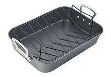 Prestige bandeja horno y estante asado lata acero horneado fuentes de