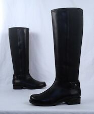 NEW!! Stuart Weitzman '50/50' Riding Boot- Black- Size 5.5 W  $650 (B31)