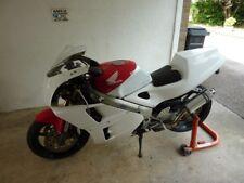 HONDA RVF400 RVF 400 RACE FAIRING,RVF400 RACE FAIRING,TRACK FAIRING,RVF400 NC35