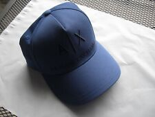 Armani Exchange A/X Baseball Adjustable Cap/Hat New with tags.
