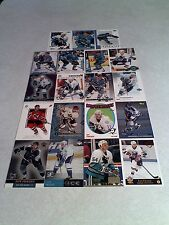 *****Jeff Friesen*****  Lot of 125+ cards.....69 DIFFERENT / Hockey