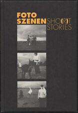 Foto-Szenen. Short Stories. Ursula Schönewald, 1996. E.O. D. Michals, B. Rheims