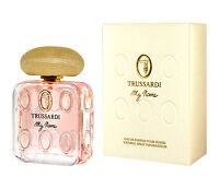 Trussardi MY NAME for women 50ml 1.7 fl oz EDP Brand NEW