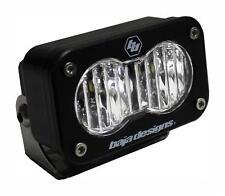 Baja Designs S2 PRO UTV LED Light Wide Cornering Pattern