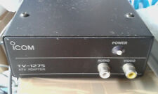 ICOM TV-1275 ATV UNIT FOR IC-1275A USED LIKE NEW COLLECTION C