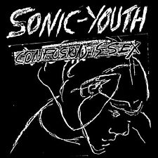 Sonic Youth - Confusion Is Sex (NEW VINYL LP)