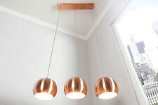 Moderne Deckenlampen & Kronleuchter mit 1-3 Lichtern aus Kupfer