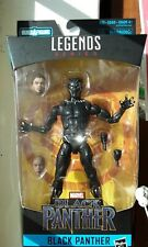 Marvel Legends Black Panther Okoye BAF CHADWICK BOSEMAN Figure MCU Movie MOC
