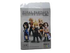 "Final Fantasy Trading Arts Mini 2.5"" Mini Figure Penelo"