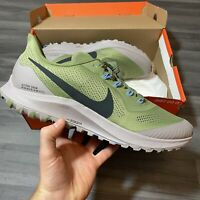 NIKE AIR ZOOM PEGASUS 36 TRAIL RUNNING TRAINERS SHOES WALKING UK13 US14 EUR48.5