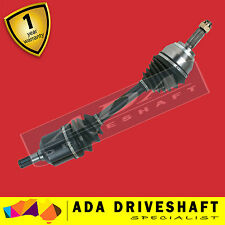 NEW CV JOINT DRIVE SHAFT Mitsubishi Magna TE TF TH TJ TK V6 Passenger Side