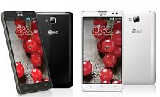 "LG Optimus L9 Second Generation 2 II D605 4.7"" 8GB ROM 1GB RAM 8MP 3G Android"
