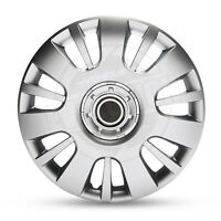 "15"" WHEEL TRIMS TO FIT FIAT SCUDO / FIORINO SET OF 4 BRAND NEW HUB CAPS"