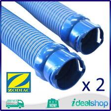 2 x 1M Genuine Zodiac Baracuda Twist Lock Hose Suits Mx8 T5 T3 X7 Mx6 Ax10 G1