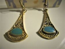India Dangle Earrings �� �� Jewelry Garage Sale!�� Handmade