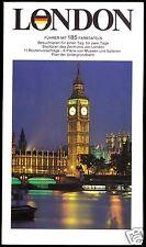 London - Praktischer Führer in Farbe, 1994