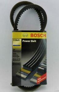 BOSCH 11A1420 TOOTHED V-Belt FITS Holden H Series 1970-71, 253 V8
