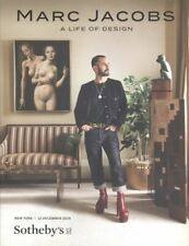 Sotheby's New York Catalogue, MARC JACOBS 2018 HB