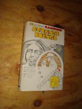 Strange Doings RA Lafferty 1st Hardcover