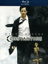 Constantine [New Blu-ray] Ac-3/Dolby Digital, Dolby, Widescreen