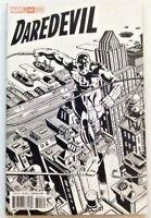 MARVEL Comic DAREDEVIL #600 NM Miller 1:1000 REMASTERED PUNISHER ELEKTRA KINGPIN