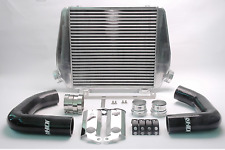HDI HYBRID GT2 S COMPLETE FRONT MOUNT INTERCOOLER KIT FORD FALCON FG XR6 - NEW