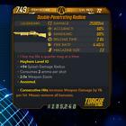 PSN/Xbox/PC Borderlands 3 [Level 72/M10] Redline X4 (1%DMG/Consec)