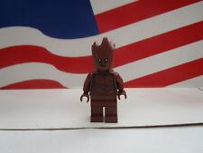 LEGO GUARDIANS OF THE GALAXY TEENAGE GROOT MINIFIGURE SET 76102