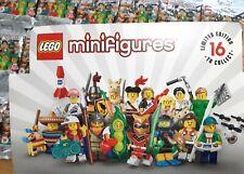 Lego 71027 Minifigures Series 20 COMPLETE Set NEW