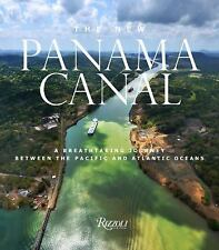 The New Panama Canal: A Journey Between Two Oceans
