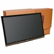 Box TV Moving Plasma LED LCD Adjustable Flat Screen Shipping 32 To 70 Inch New