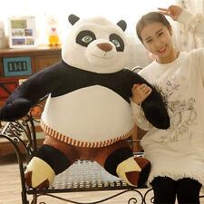 1pcs 60CM Kung Fu Panda 3 Po Big Giant Large Stuffed Soft Plush Toy Doll