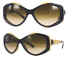 Burberry Sonnenbrille / Sunglasses   B4133 3361/13 57[]15 135 Nonvalenz /482 (5)