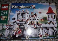 Lego Castello Kingdoms 7946 nuovo MISB