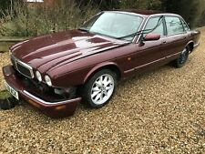 1999 Jaguar X308 XJ8 3.2 Breaking for Spares parts wheel nut CGH AGD