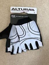 Ladies Altura Bike Mitts Gloves Size L