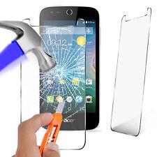 Per Acer Liquid Z330 - Originale Protezione Schermo In Vetro Temperato