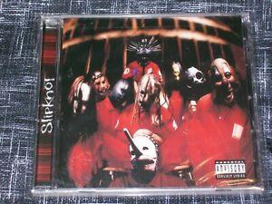 Slipknot - Slipknot (1st US press w/frail & purity) VERY RARE / NEW SEALED OOP!!
