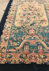 AN ATTRACTIVE COLOR COMBINATION CHINESE RUG